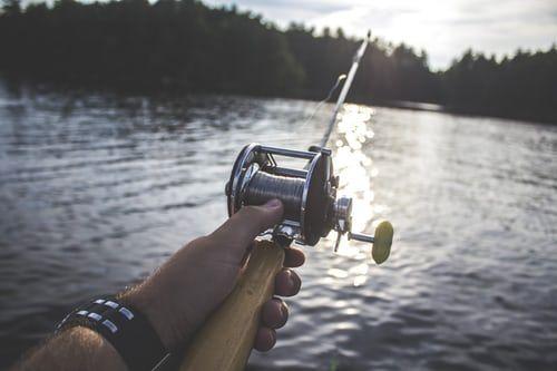 Go bass fishing in Lake Wales