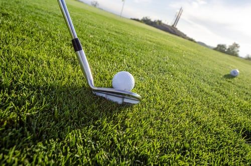 Come golf in Lake Wales, FL